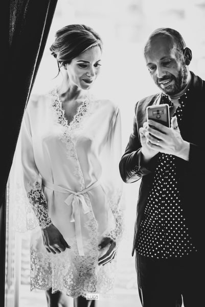 acconciature sposa 2019 Gennaro Diana