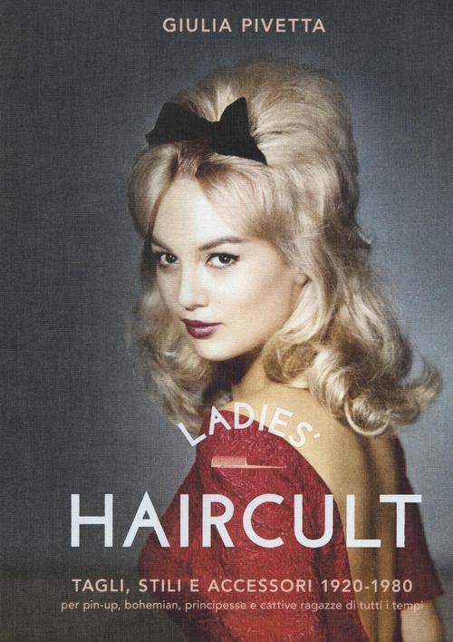 Ladie's Haircult Copertina