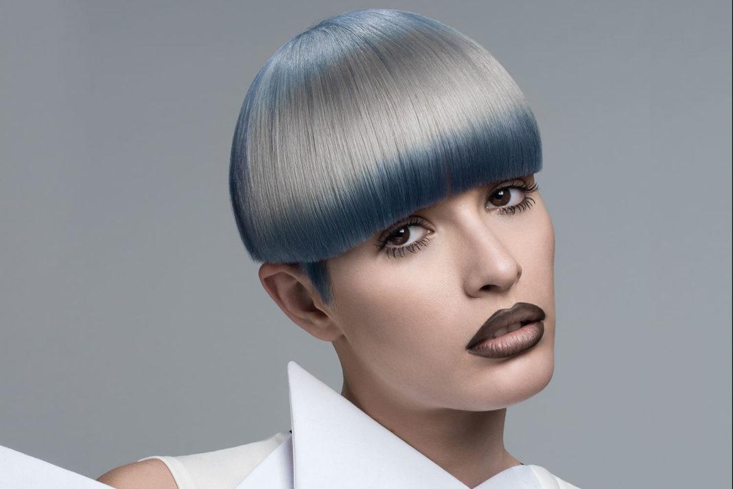 taglio a scodella Class Hair Academy Style - Silences