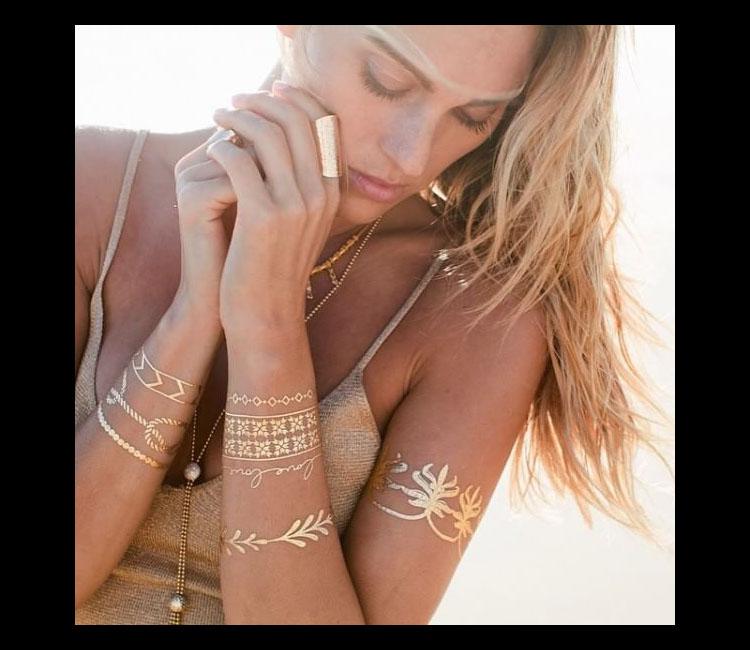 Skin Jewels Tattoo - D.REPUBBLICA.IT