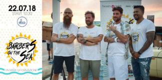 Barbers on the Sea