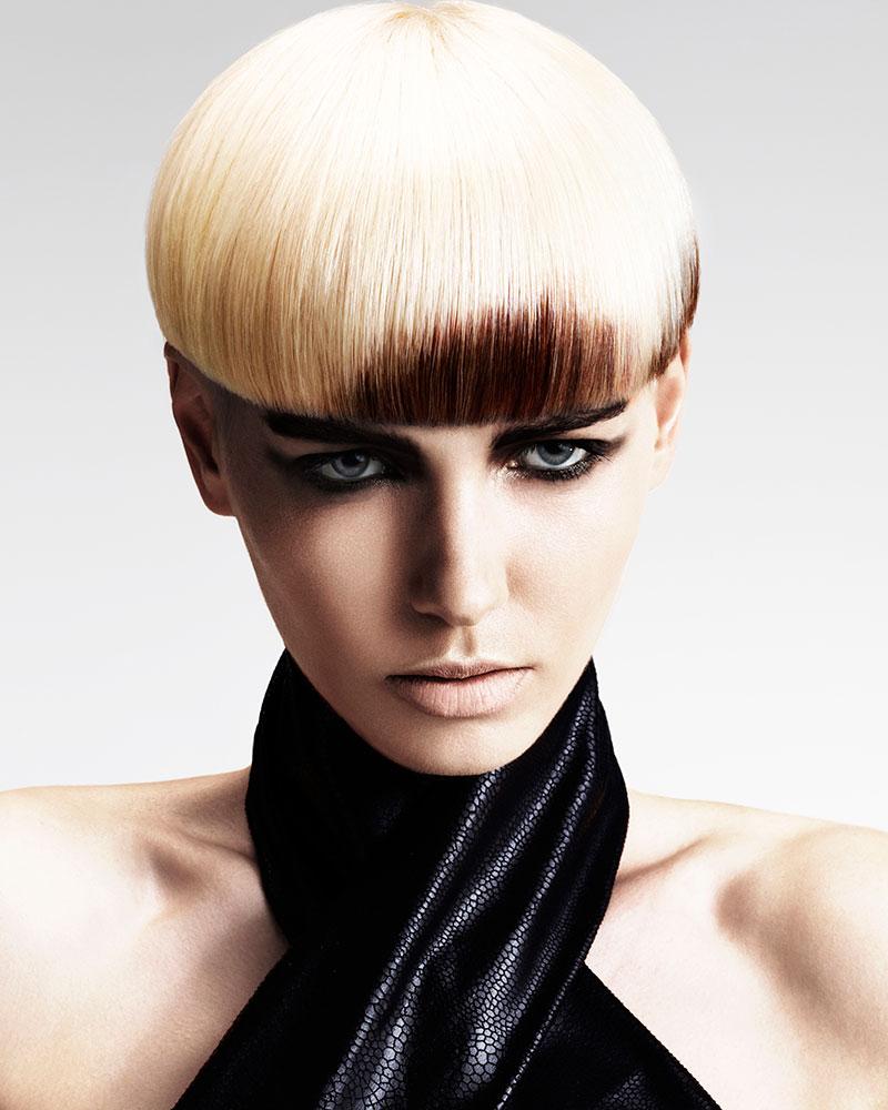 taglio a scodella by Ethos Hairdressing