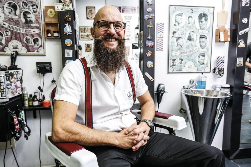 Giorgio Iacob