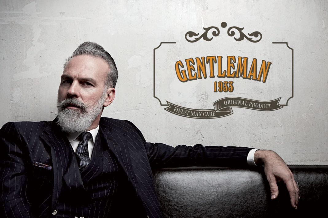Gentleman 1933