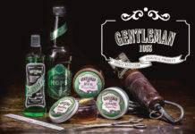 prodotti capelli Gentleman 1933