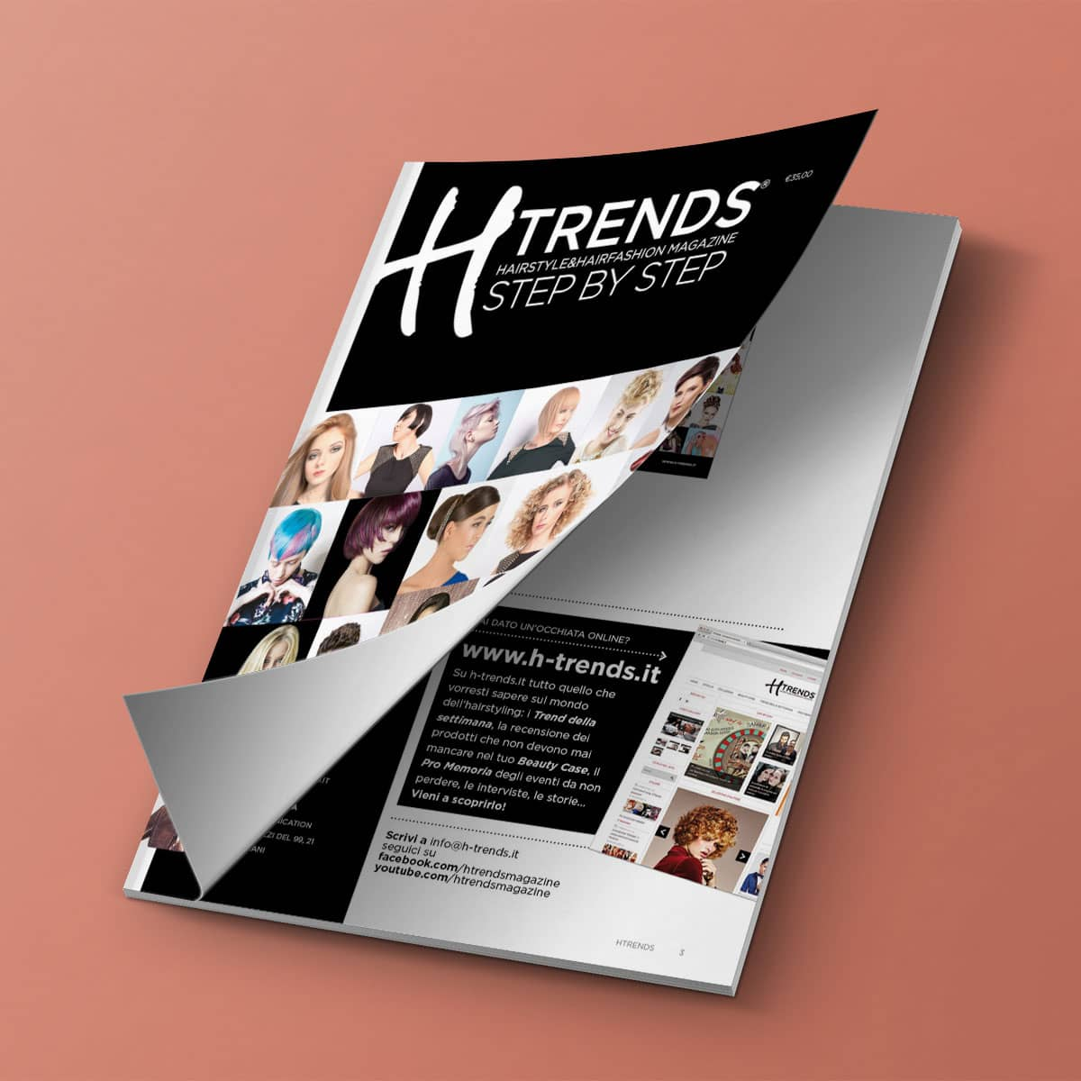 HTrends-Step-by-step-black-product-cover
