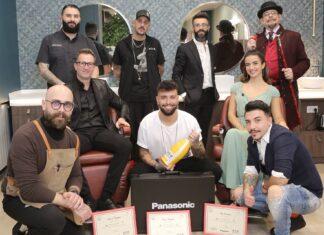 Hair Master Man - terza edizione: ecco il cast