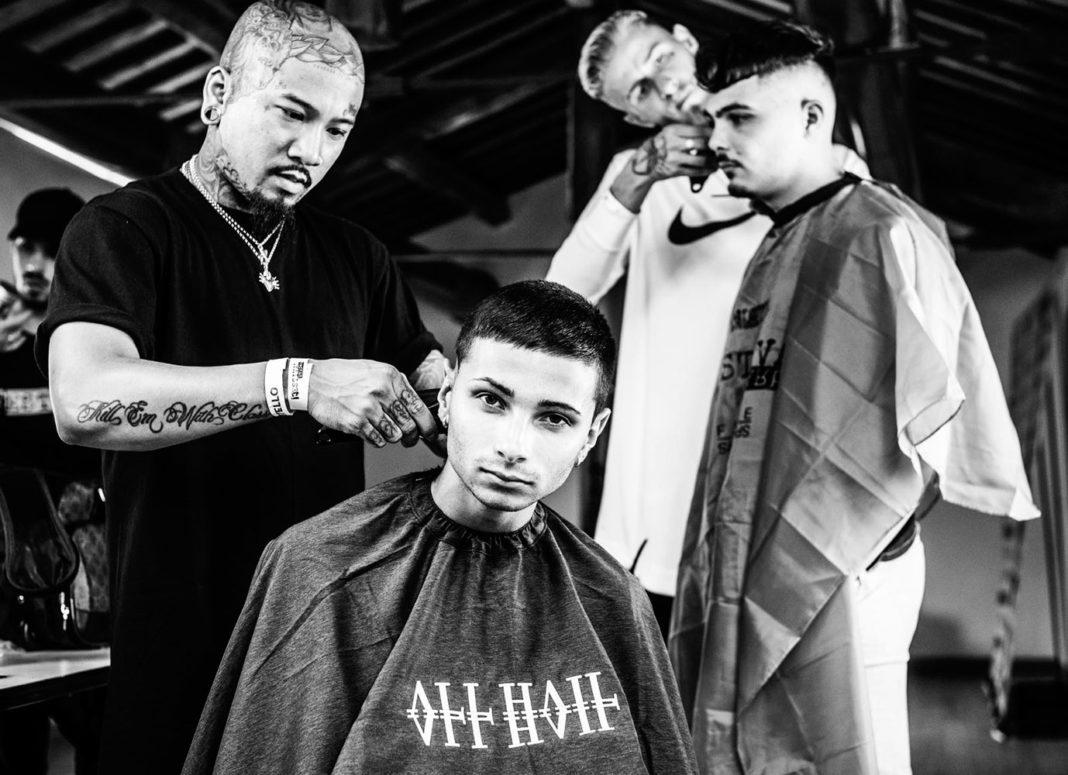 Festival Barber 2018
