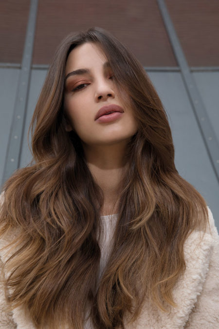 capelli per Natale