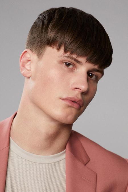 capelli uomo Natale 2019