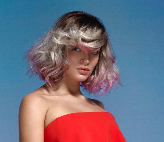 colori capelli per l'estate