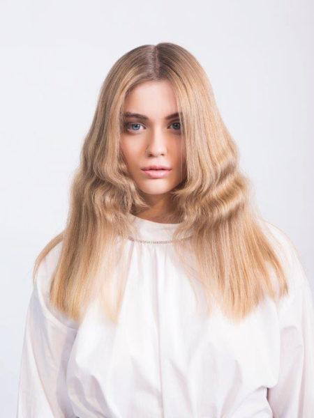 Cream Blonde