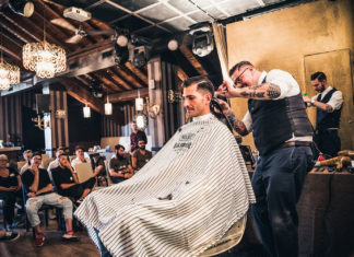 Wahl Show 2018
