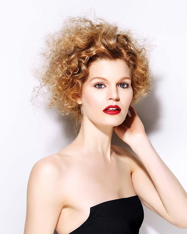 capelli raccolti in estate by Sam Brocato Salon