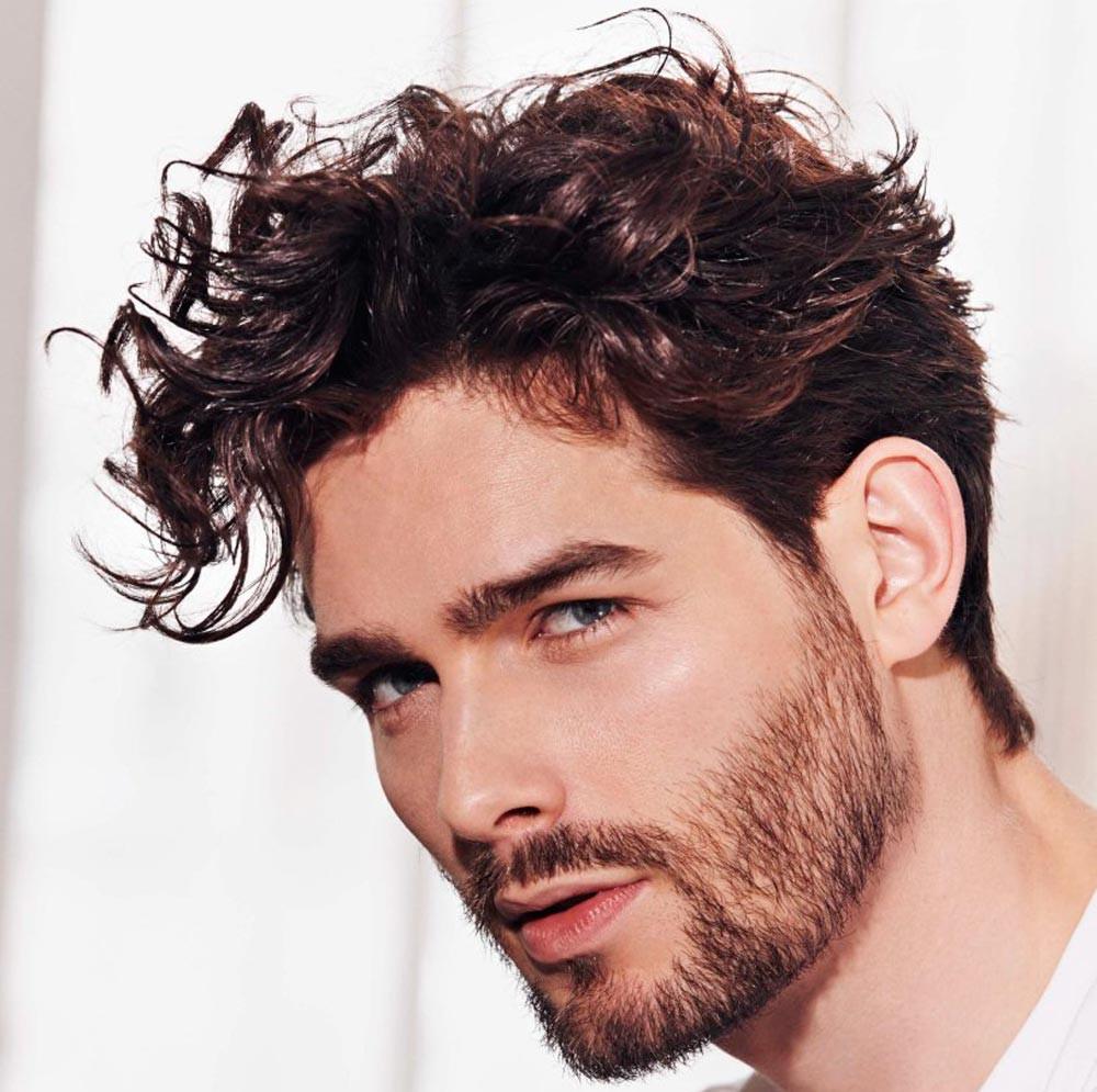 Tagli capelli medi da uomo