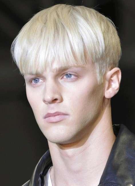 capelli uomo qnm