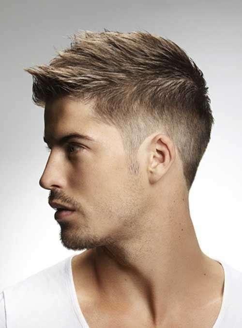 Acconciature capelli uomo 2017