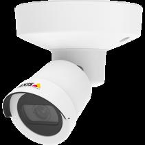 Videosorveglianza Axis Communications