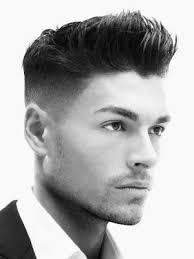 Taglio di capelli uomo doppio taglio