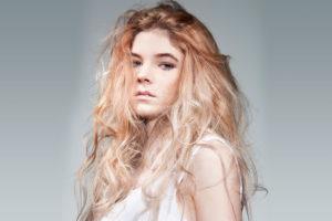 Iconic Blonde