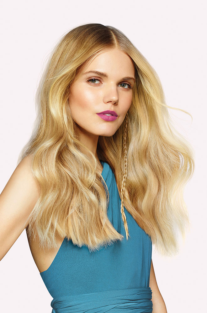 collezione ghd NoBo Waves