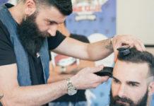 International Barber Convention 2017