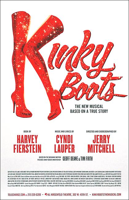 Il rossetto rosso kinky ultima novit firmata mac htrends - Kinky boots decisamente diversi ...