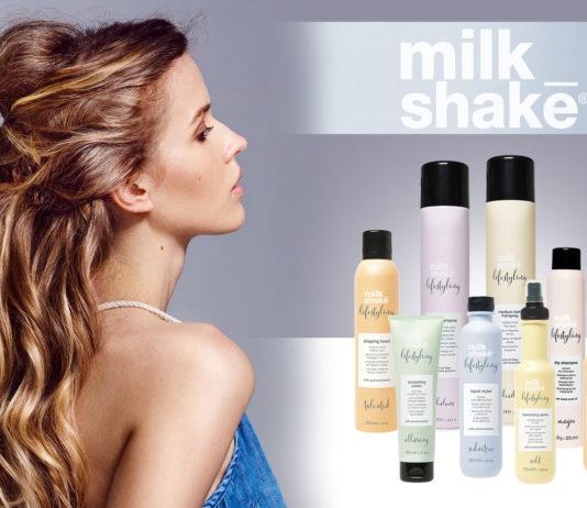 Milk Shake Lifestyling