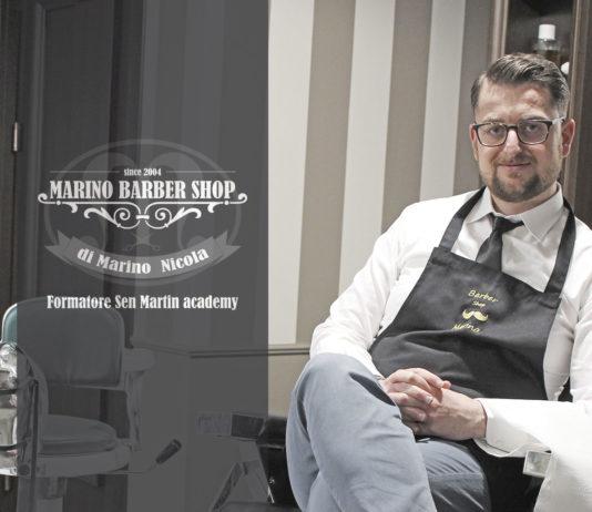 Nicola Marino