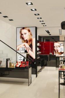 Fragrance & Beauty Boutique Chanel Venezia