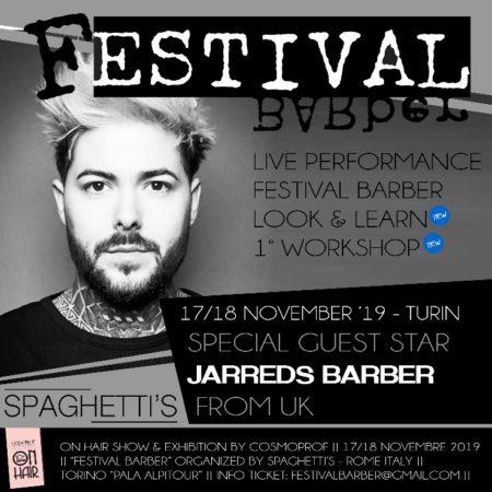 Festival Barber