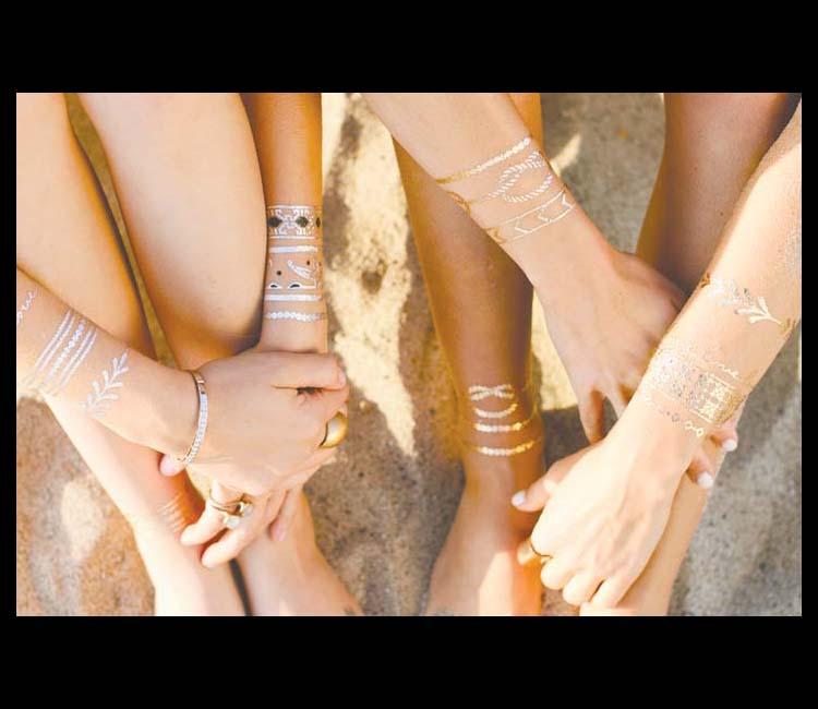 Skin Jewels Tattoo - thinkdonna.it