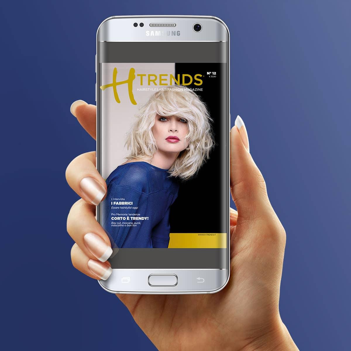 HTrends Magazine