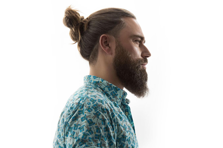 Prodotti per capelli uomo lunghi