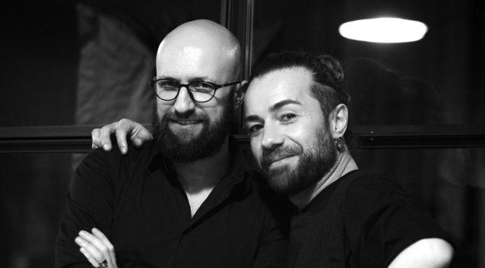 Carlo Di Donato e Dario Manzan