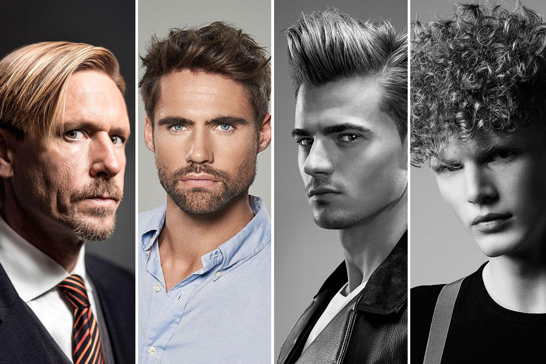 Taglio capelli uomo lunghi 2019